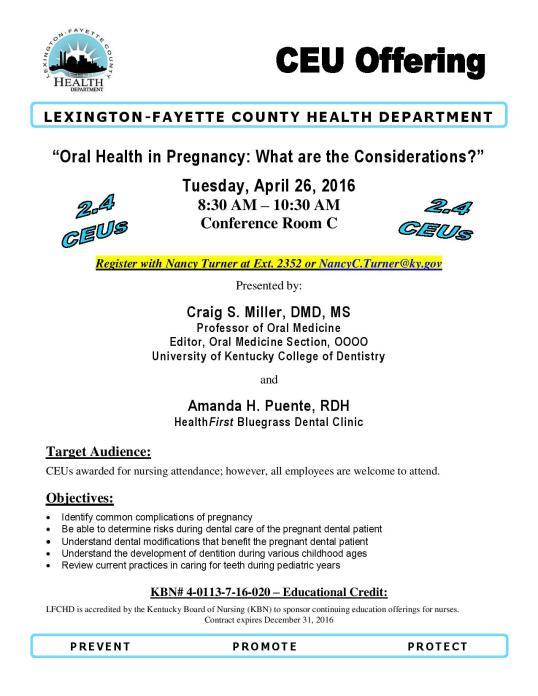 Oral Health Presentation Flyer-page-001