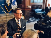 Mayor Gray 1